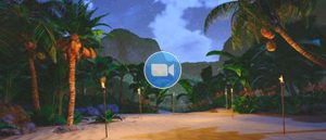 Madagascar Animation Tropical Jungle